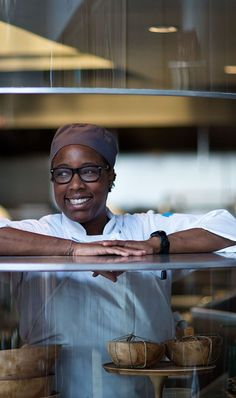 Mashama-Bailey_sized 5 Southern Restaurants Run by Black Southern Belle Chefs