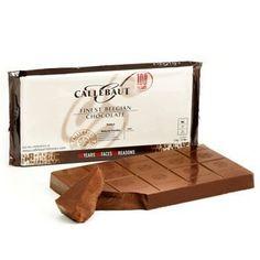 Callebaut Chocolate Block Milk 33.6% cacao 5 kilo / 11 lbs by Callebaut, http://www.amazon.com/dp/B008PYV6JW/ref=cm_sw_r_pi_dp_5Oxjsb07AJ8W6