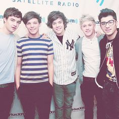 IM SO LOVE WITH THESE BOYS!!!