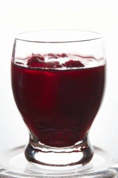Beetroot and Vodka Shots | 13 Vodka Shots You'll Actually Want To Take
