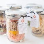 6 Homemade Soup Mixes in a Jar + a FREE eBook! - Wholefully