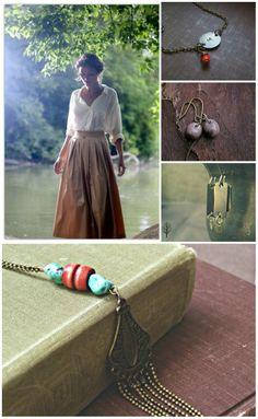 Minimal Boho Jewelry ♥
