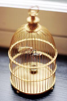 Coco Chanel's dresser decor
