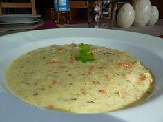 Grünkernsuppe, ein schönes Rezept aus der Kategorie Gebundene. Bewertungen: 27. Durchschnitt: Ø 4,6.