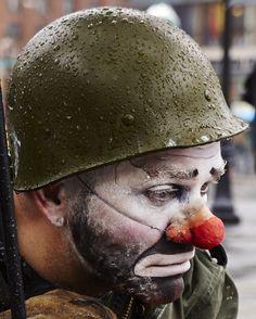 World, Symbolism, Clown/ Joker Joker Clown, Le Clown, Circus Clown, Creepy Clown, Mime Face, Emmett Kelly, 3 4 Face, Clown Paintings, Sculpture Head