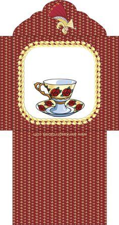 78 best printable tea bag envelopes images on pinterest in 2018