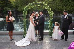 Vancouver Aquarium Wedding Venue. This is a wonderful place for a wedding.