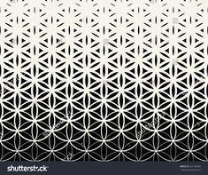 Afbeeldingsresultaat voor gradient geometric pattern
