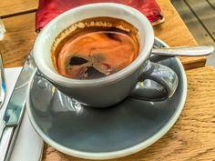 https://flic.kr/p/sBHghA | Long black coffee at Mr Mister Cafe in Windsor | Long black coffee at Mr Mister Cafe in Windsor #coffee #longblack
