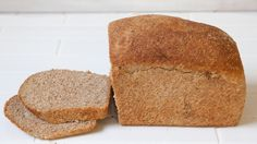 Organic Large Whole Wheat Loaf from The Old Post Office Bakery | Buy now: http://po.st/KHhR75