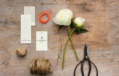 Floralia, designed by La Mamazelle & Co