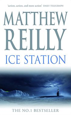 Ice Station - After a diving team at Wilkes Ice Station is killed, the station sends out a distress signal. A team of United States Recon Marines led by Shane Schofield, code named Scarecrow, arrives at the station. At the station he finds several French scientists have arrived, and several more come after the Marines' arrival.