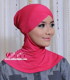OHB | OnlineHijab E-Boutique | Hijab |