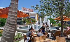 The Point, El Segundo, CA - a popular new outdoor shopping & eatery center
