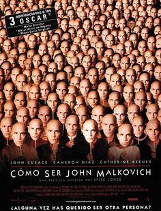 Todo sobre la película Cómo ser John Malkovich y si quieres añade el final, el SPOILER. La vida de Craig Schwartz está llegando al final de un ciclo. Craig es un marionetista callejero con un gran talento, pero él tiene la impresión de que su
