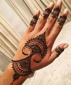 WEBSTA @ hennalookbook - Henna @henna.by.jasmine