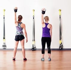 Five Favorite Kettlebell Workouts | Bumble Bee®