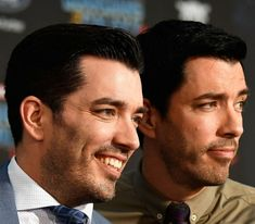Property Brothers, Handsome, Dreams