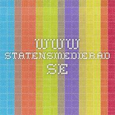 www.statensmedierad.se