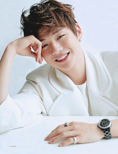 다니엘 Most Beautiful Man, Beautiful People, Perfect Peach, Daniel K, Produce 101 Season 2, Kim Jaehwan, Ha Sungwoon, Love At First Sight, Btob