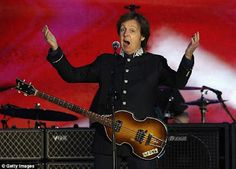 Paul McCartney to end Opening Ceremony at Olympic Games  http://britsunited.blogspot.com/2012/07/beatles-star-sir-paul-mccartney-will.html