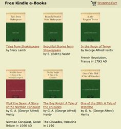 Half-a-Hundred Acre Wood: Free e-Books for Classical Conversations Cycle 2