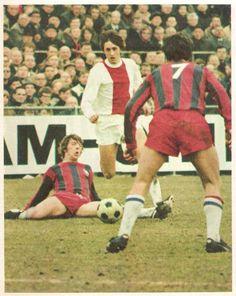 Estados Unidos Barcelona Ajax Feyenoord Equipo Nacional