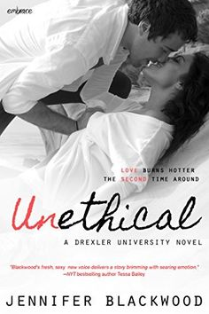 **FREE AT POSTING**  Unethical (Entangled Embrace) by Jennifer Blackwood, http://www.amazon.com/dp/B00O0FZ8ZI/?tag=fameforever-20