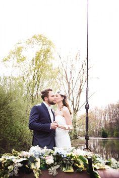 Blumendeko FLORICA | Styled Shoots für eine märchenhafte Hochzeitsstimmung - Foto Tausendschön Photograhie