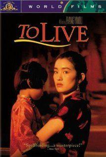 ¡Vivir! (1994)