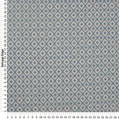 Marfil Diamond Upholstery Fabric - Red Tag Home Decor Fabric Hancock Fabrics, Drapery Fabric, Curtains, Home Bedroom, Master Bedroom, Home Decor Fabric, Diamond, Red, How To Make