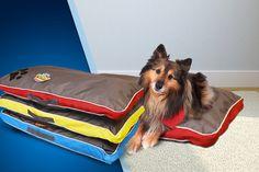 Pet Mattress - 3 Sizes & Colours