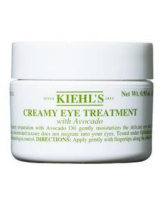 Kiehl's, крем для глаз Creamy Eye Treatment with Avocado, 2050 руб.
