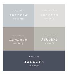 Favourite Free Fonts : 05 | Irene Victoria | Toronto Freelance Graphic Designer