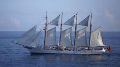 Hallaron 127 kg de cocaína en buque de la Marina de Guerra española