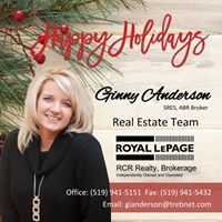 Social Media Post created for Ginny Anderson - Orangeville Real Estate Real Estate, Social Media, This Or That Questions, Real Estates, Social Networks, Social Media Tips