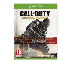 Call of Duty Advanced Warfare Edition Gold Xbox One #promotion @Fnac