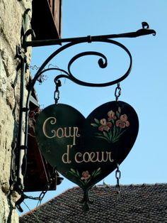 Coup d'Coeur
