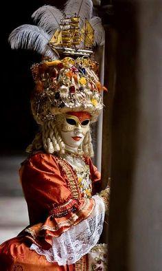 Venice Carnivale, Samurai, Art, Venetian, Art Background, Kunst, Performing Arts, Samurai Warrior, Art Education Resources