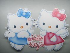 Window/Wall decorative Stickers paster :hello kitty CJ006b