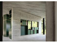 de vylder vinck taillieu | Casa BM. un descubrimiento | HIC Arquitectura