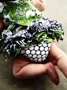 These are a MUST for my future Baby Boutique :)