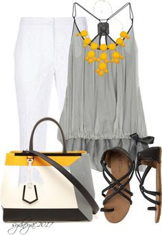 """Bubble Necklace Contest"" by sydneyac2017 on Polyvore"