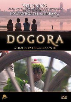 Dogora - Ouvrons les yeux (2004)