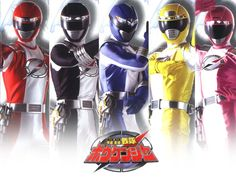 Operation Overdrive: Power Rangers 15th Anniversary! Let's have a team-up with rangers from the past 4 Disney seasons and 1 Mighty Morphin ranger...really? Officially the worst season.