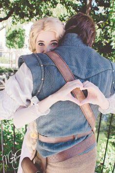 Tangled in Love
