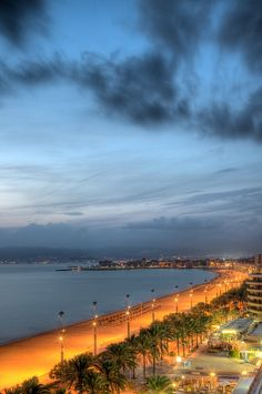 Palma de Mallorca, The Balearic Islands, Spain
