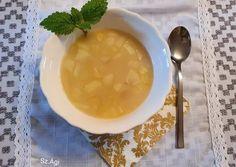 (1) Almaleves 🍏🍎 | Szép Ágnes 💇♀️ receptje - Cookpad receptek