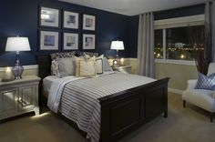 Master Bedroom Design, Bedroom Designs, Pound Ridge, Calgary, Furniture, Home Decor, Decoration Home, Room Decor, Home Furnishings