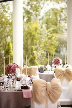 wedding Item chair decoration#Wedding #TRUNK #OneHeart #Chair#Coordinate